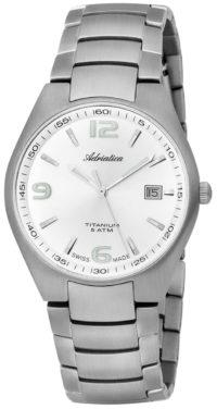 Мужские часы Adriatica A1069.4153Q фото 1