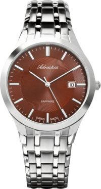 Мужские часы Adriatica A1236.511GQ фото 1