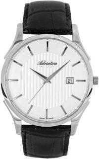 Мужские часы Adriatica A1246.5213Q фото 1