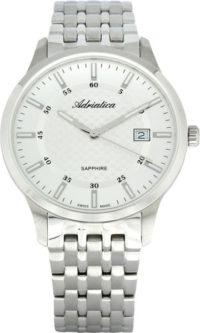 Мужские часы Adriatica A1256.5113Q фото 1
