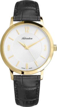 Мужские часы Adriatica A1273.1253Q фото 1