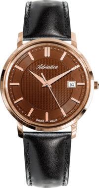 Мужские часы Adriatica A1277.921GQ фото 1
