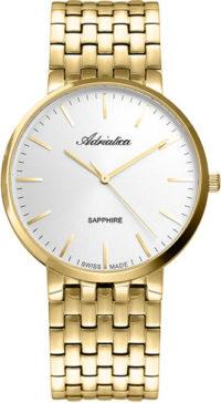 Мужские часы Adriatica A1281.1113Q фото 1