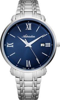 Мужские часы Adriatica A1284.5165Q фото 1