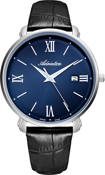 Мужские часы Adriatica A1284.5265Q фото 1