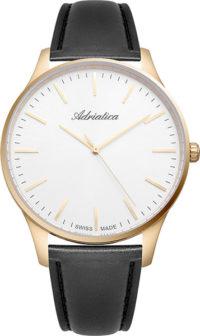Мужские часы Adriatica A1286.1213Q фото 1