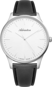 Мужские часы Adriatica A1286.5213Q фото 1