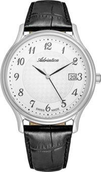 Мужские часы Adriatica A8000.5223Q фото 1