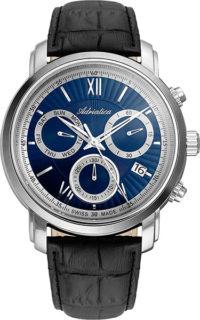 Мужские часы Adriatica A8193.5265CH фото 1