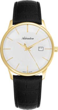 Мужские часы Adriatica A8242.1213Q фото 1