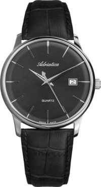 Мужские часы Adriatica A8242.5216Q фото 1