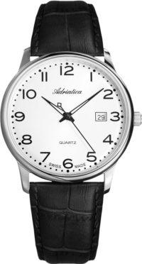Мужские часы Adriatica A8242.5223Q фото 1