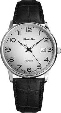 Мужские часы Adriatica A8242.5227Q фото 1