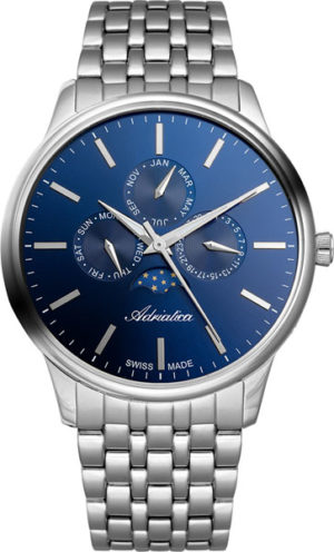 Adriatica A8262.5115QF Moonphase for him