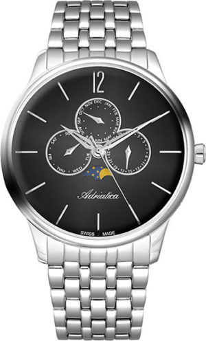 Adriatica A8269.5154QF Moonphase for him