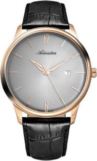 Мужские часы Adriatica A8269.9257Q фото 1
