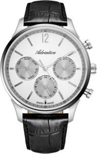 Мужские часы Adriatica A8271.5253QF фото 1