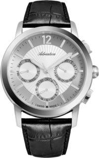 Мужские часы Adriatica A8273.5253QF фото 1