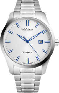 Мужские часы Adriatica A8277.51B3A фото 1