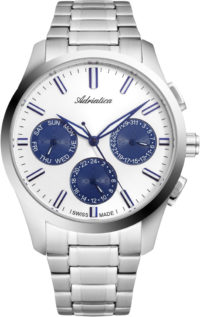 Мужские часы Adriatica A8277.51B3QF фото 1