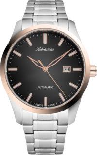 Мужские часы Adriatica A8277.R114A фото 1