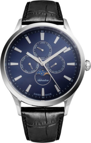 Adriatica A8280.5215QF Moonphase for him