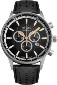 Мужские часы Adriatica A8281.42G4CH фото 1