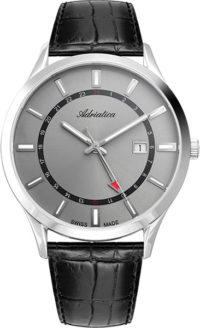 Мужские часы Adriatica A8289.5217Q фото 1