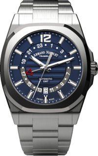 Мужские часы Armand Nicolet A663AAA-BU-MA4660AA фото 1