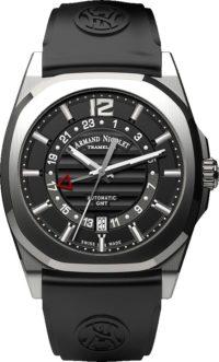 Мужские часы Armand Nicolet A663AAA-NR-GG4710N фото 1