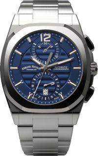 Мужские часы Armand Nicolet A668AAA-BU-MA4660AA фото 1
