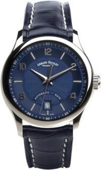 Мужские часы Armand Nicolet A840AAA-BU-P840BU2 фото 1