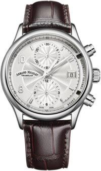 Мужские часы Armand Nicolet A844AAA-AG-P840MR2 фото 1