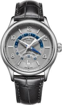 Мужские часы Armand Nicolet A846AAA-GR-P840GR2 фото 1