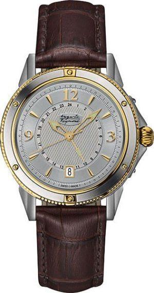 Auguste Reymond AR7550.9.742.8 Magellan GMT
