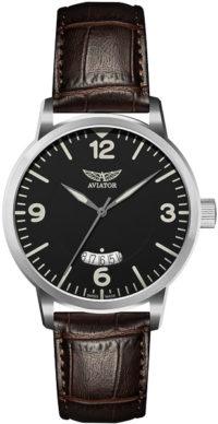 Мужские часы Aviator V.1.11.0.034.4 фото 1