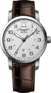 Мужские часы Aviator V.1.11.0.039.4 фото 1