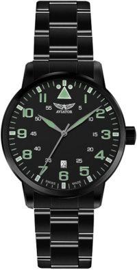 Мужские часы Aviator V.1.11.5.038.5 фото 1