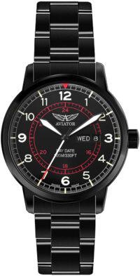 Мужские часы Aviator V.1.17.5.103.5 фото 1
