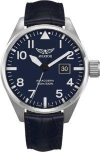 Мужские часы Aviator V.1.22.0.149.4 фото 1