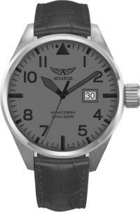 Мужские часы Aviator V.1.22.0.150.4 фото 1