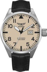 Мужские часы Aviator V.1.22.0.190.4 фото 1