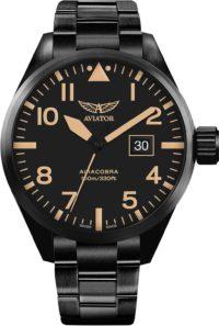Мужские часы Aviator V.1.22.5.157.5 фото 1