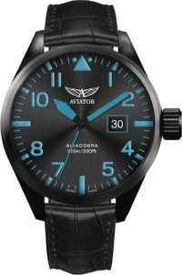 Мужские часы Aviator V.1.22.5.188.4 фото 1