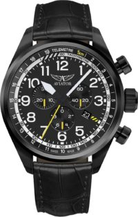 Мужские часы Aviator V.2.25.5.169.4 фото 1