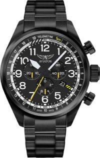 Мужские часы Aviator V.2.25.5.169.5 фото 1