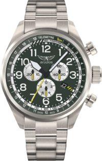 Мужские часы Aviator V.2.25.7.171.5 фото 1