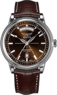 Мужские часы Aviator V.3.20.0.140.4 фото 1