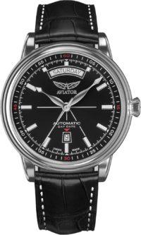 Мужские часы Aviator V.3.20.0.142.4 фото 1