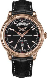 Мужские часы Aviator V.3.20.2.146.4 фото 1